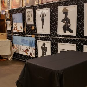 Conception Art Show 2019